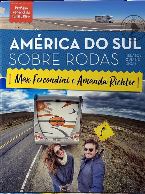 Livro: América do Sul Sobre Rodas (Versão impressa)