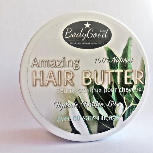 Amazing Hair Butter
