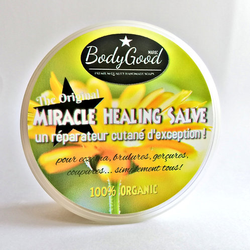 The Original Miracle Salve
