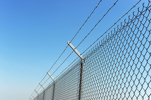 Construction Fence Filing