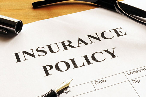 Submit DOB/DOT Contractor's Insurance