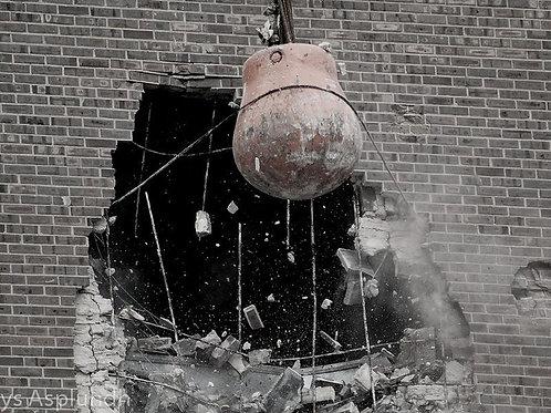 Interior Demolition Filing