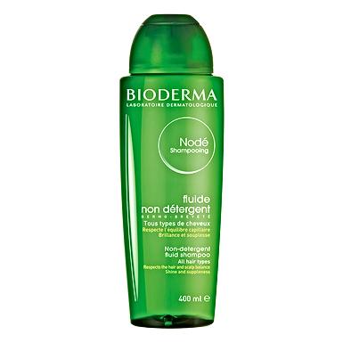 Nodé Shampoo Fluido 400ml