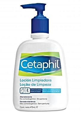 Cetaphil® Loción Limpiadora 473 mL