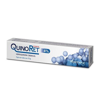 Quinoret FORTE 4% 15g