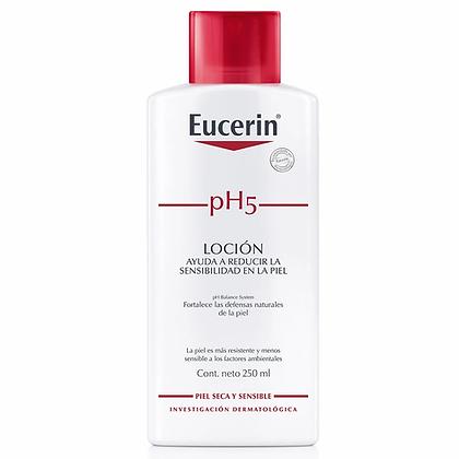 Eucerin pH5 Loción 250ml