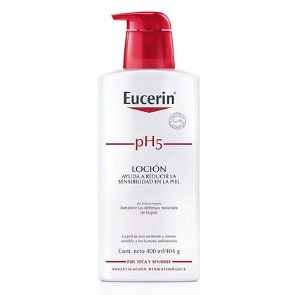 Eucerin pH5 Loción 400ml
