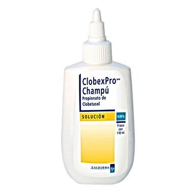 ClobexPro 0.05% Shampoo 125ml