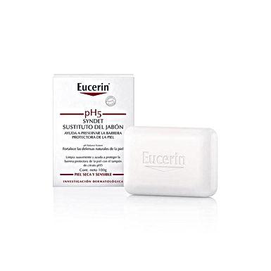 Eucerin pH5 Syndet Barra 100grs