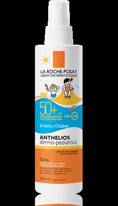 Anthelios Dermo-Pediatrics Spray FPS50+ 200ml