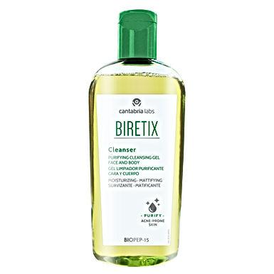Biretix Cleanser Gel 250ml