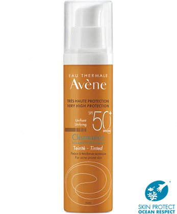CLEANANCE SOLAR FPS 50+ CON COLOR 50 ML