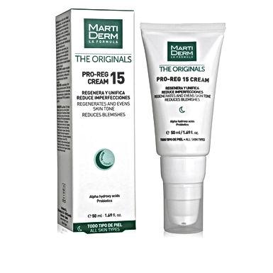MartiDerm Pro-Reg 15 Cream 50 ml.