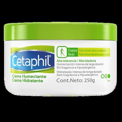 Cetaphil® Crema Humectante 250g