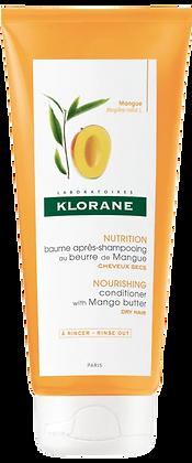 Acondicionador con manteca de Mango