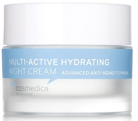 Crema Hidratante de Noche Multi-Activa 50g