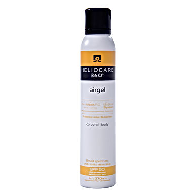 HELIOCARE 360° AIRGEL CORP SPF 50+ 200ml
