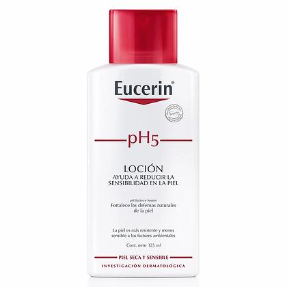 Eucerin pH5 Loción 125ml