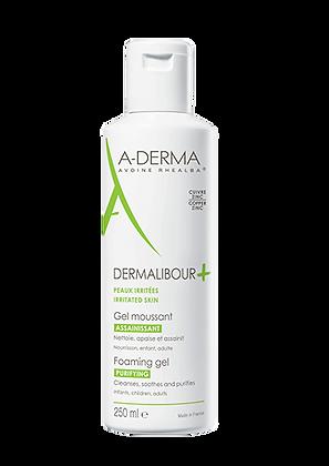 A-Derma Dermalibour+ Gel Moussant 250ml