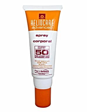 HELIOCARE SPRAY SPF50 75ml