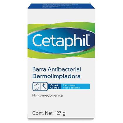 Cetaphil® Barra Antibacterial 127grs
