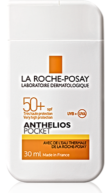 Anthelios Pocket FPS50+ 30ml