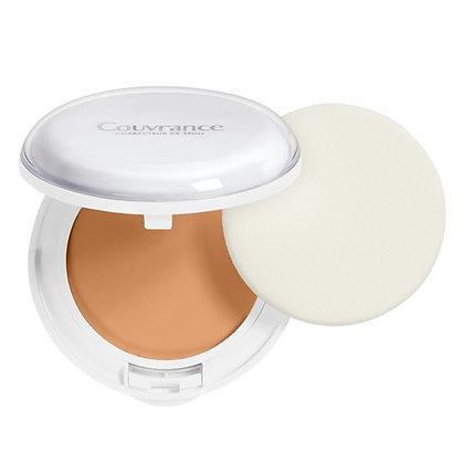Avene Maquillaje Compacto Oil Free 5.0 Bronceado 10Gr