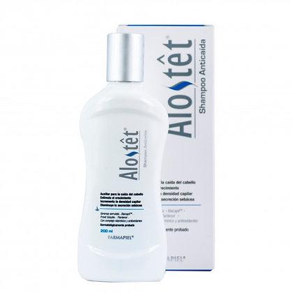 Alostet Shampoo anti-caída 200ml