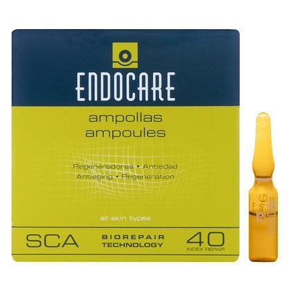 Endocare Ampolletas 7x1ml