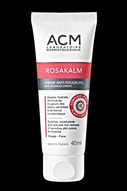 ACM ROSAKALM Crema antirojeces 40ml