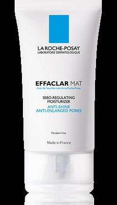 Effaclar MAT Crema Hidratante Matificante 40ml