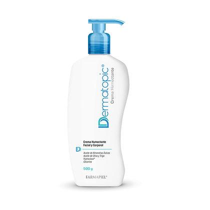 Dermatopic Crema Humectante 500ml