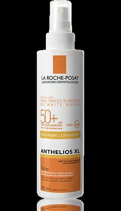 Anthelios XL Spray FPS50+ 200ml