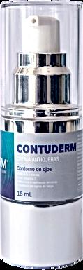 CONTUDERM CONTORNO DE OJOS  ANTIOJERAS 16 mL