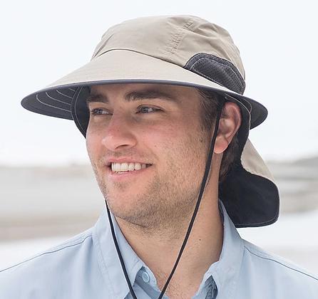 Sport Hat Sombrero UPF50+