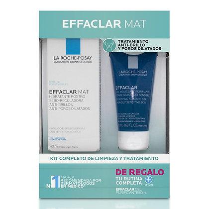 Set Effaclar MAT + Mini Gel