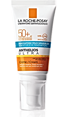 Anthelios Ultra Crema Sensitive Eye FPS50+ 50ml