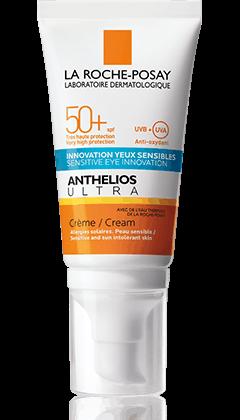 Anthelios Ultra Crema Sensitive Eye FPS50+ 50ml