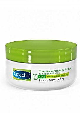 Cetaphil® Crema Hidratante de Noche
