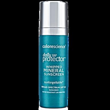 CS Daily UV Protector Mineral SPF30