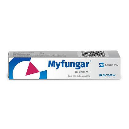 Myfungar Crema 20grs
