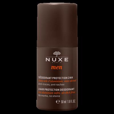 NUXE Men Desodorante protección 24 h 50ml