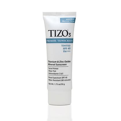 TiZO 3 Facial Mineral Sunscreen SPF 40