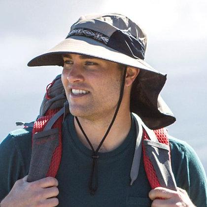 Adventure Sombrero UPF50+