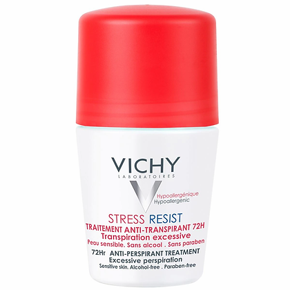 Desodorante Stress Resist 72h 50ml