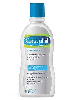 Cetaphil® Restoraderm Limpiador Corporal