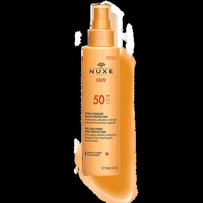 NUXE SUN Spray Solar SPF50 150ml