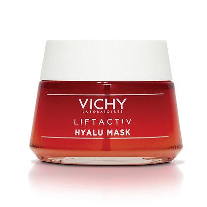 Liftactiv Hyaluronic Acid Leave-On Mask 50ml