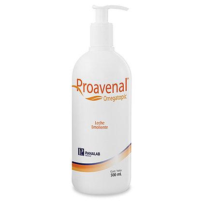 Proavenal Omegatopic Leche Emoliente 500ml