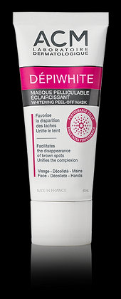 ACM DÉPIWHITE Mascarilla Peel Off 40ml